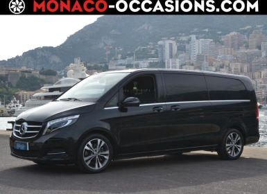 Vente Mercedes Classe V 250 d Extra-Long Fascination 7G-Tronic Plus Occasion