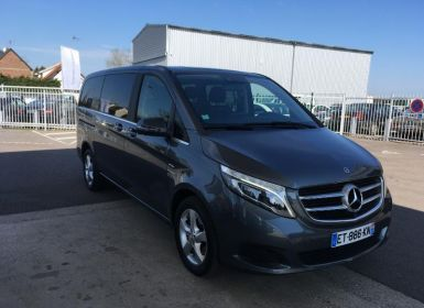 Vente Mercedes Classe V 250 d Long Executive 7G-Tronic Plus Occasion