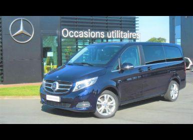 Vente Mercedes Classe V 250 d Long Fascination 4Matic 7G-Tronic Plus Occasion