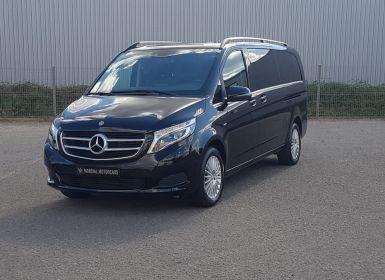 Vente Mercedes Classe V 250D AVANTGARDE 4 MATIC EXTRA-LONG 8 PLACES Occasion