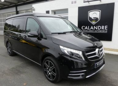 Vente Mercedes Classe V 250D LONG MARCO POLO 4MATIC Occasion