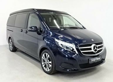 Acheter Mercedes Classe V 250d Marco Polo Occasion