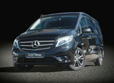 Voiture Mercedes Classe V 250d Marco polo Occasion