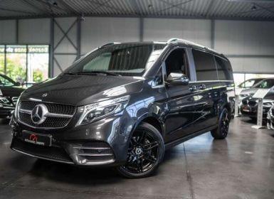 Vente Mercedes Classe V 300 d - A.M.G Pakket - 5 Zitplaatsen - Lichte vrachtwagen Occasion