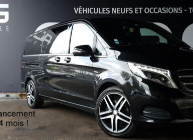 Vente Mercedes Classe V EXTRA-LONG 250D4MATIC AVANTGARDE Occasion