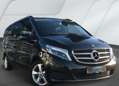 Vente Mercedes Classe V II 220 d Extra-Long Business Executive Occasion