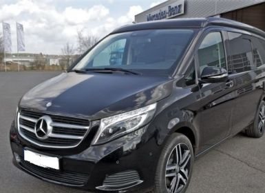 Achat Mercedes Classe V MARCO POLO II COMPACT 220 D BUSINESS 4MATIC Occasion