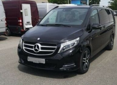 Voiture Mercedes Classe V Mercedes-Benz V 250 CDI 190 (cuir/Toit Pano,6 places) Occasion