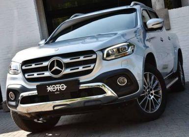 Vente Mercedes Classe X 350 D 4-MATIC POWER LINE Occasion