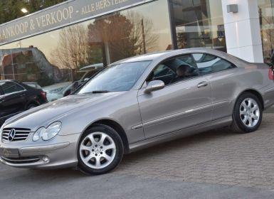 Achat Mercedes CLK 200 Kompressor Avantgarde Occasion