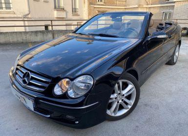 Achat Mercedes CLK 280 AVANTGARDE 7GTRO Occasion