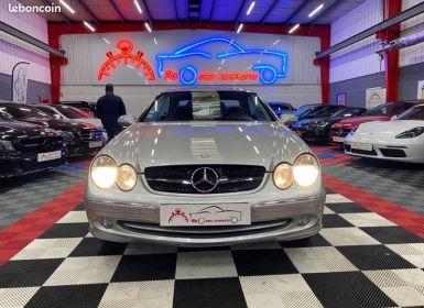 Vente Mercedes CLK 320 3.2l i Coupé 218cv v6 Occasion
