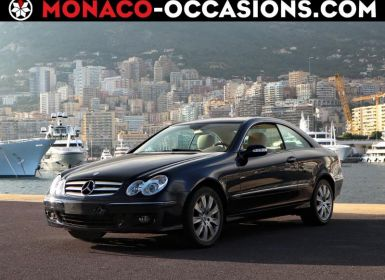 Vente Mercedes CLK 350 Elegance 7GTro Occasion