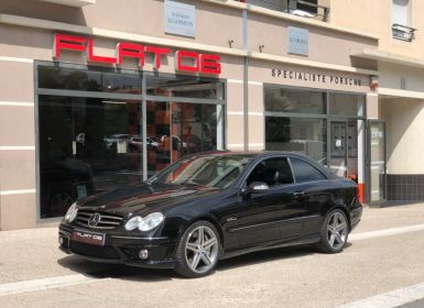 Vente Mercedes CLK 63 AMG CLASSE COUPE Occasion