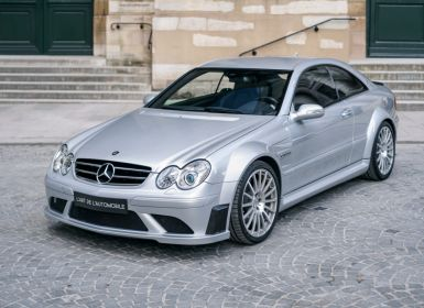 Vente Mercedes CLK 63 AMG *Black Series* Occasion