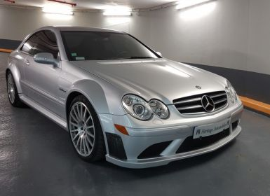 Vente Mercedes CLK BLACK SERIES 63 AMG Occasion