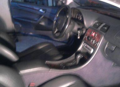 Acheter Mercedes CLK ELEGANCE 230 Kompressor Occasion