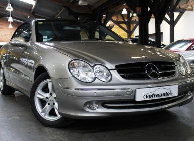 Vente Mercedes CLK II 200 K AVANTGARDE BVA Occasion