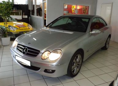 Acheter Mercedes CLK II 220 CDI AVANTGARDE Occasion