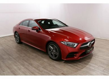 Vente Mercedes CLS 220d Pack AMG Occasion