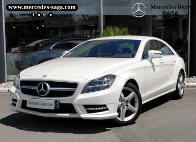 Vente Mercedes CLS 250 CDI Occasion