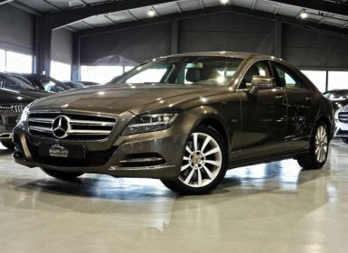 Vente Mercedes CLS 250 CDI BE Occasion