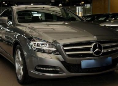 Vente Mercedes CLS 250 CDI BLUE EFFICIENCY 204CH Occasion