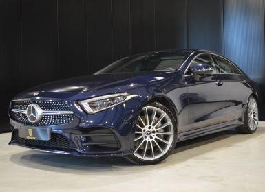 Vente Mercedes CLS 300 D AMG 1 MAIN !! 37.000 km !! NEUVE !! Occasion