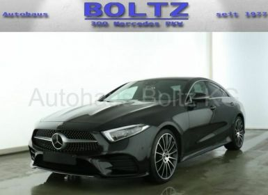 Mercedes CLS 300d Pack AMG Occasion