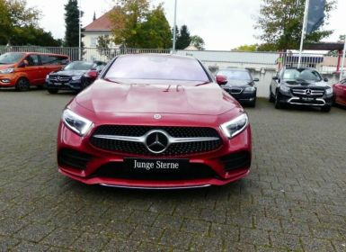 Vente Mercedes CLS 300d Pack AMG Occasion