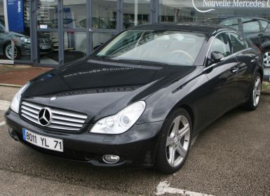 Acheter Mercedes CLS 320 CDI Occasion