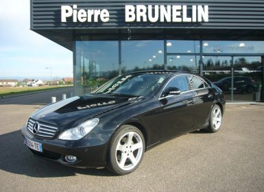 Achat Mercedes CLS 320 CDI PACK LUXE / PACK TECHNO 7G-TRONIC Occasion