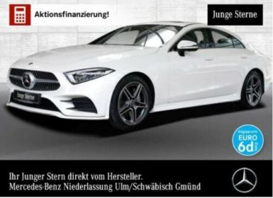 Voiture Mercedes CLS 350 AMG Occasion