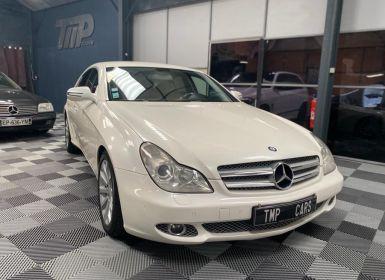 Vente Mercedes CLS 350 CDI A Occasion