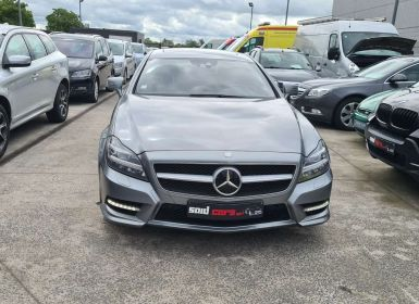 Mercedes CLS 350 CDI BE AMG PACK TOI PANORA Lichte VRAhTw Occasion