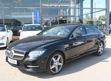 Acheter Mercedes CLS 350 CDI BLUE EFFICIENCY PACK AMG Occasion
