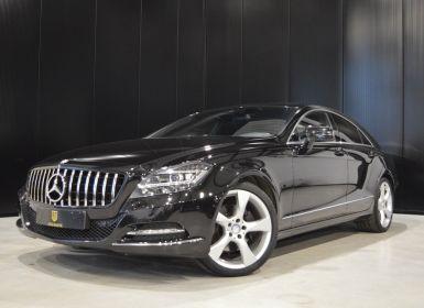 Achat Mercedes CLS 350 d 265 ch Superbe état !! 66.000 km !! Occasion