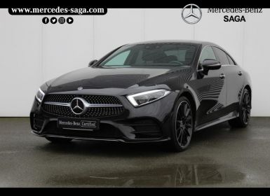 Vente Mercedes CLS 350 d 286ch Launch Edition 4Matic 9G-Tronic Occasion