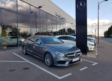 Achat Mercedes CLS 350 d SPORTLINE 4Matic 9G-Tronic Occasion