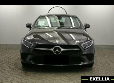 Achat Mercedes CLS 350d 4Matic Coupé Occasion