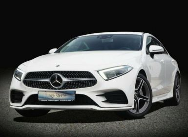 Mercedes CLS 350d AMG Occasion