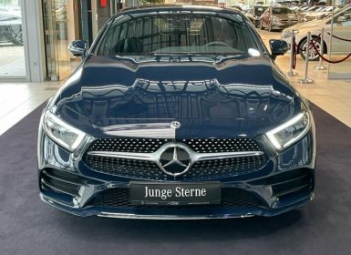 Achat Mercedes CLS 350d Pack AMG Occasion