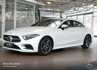 Voiture Mercedes CLS 350e Pack AMG  Occasion