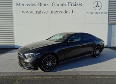 Vente Mercedes CLS 400 d 340ch AMG Line+ 4Matic 9G-Tronic Euro6d-T Occasion