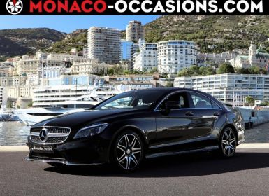 Vente Mercedes CLS 400 Fascination 7G-Tronic + Occasion