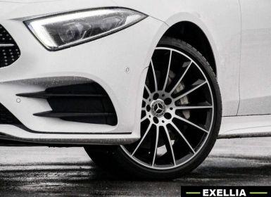 Vente Mercedes CLS 400d 4Matic Coupé AMG Occasion