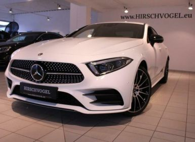 Mercedes CLS 400d Pack AMG Occasion
