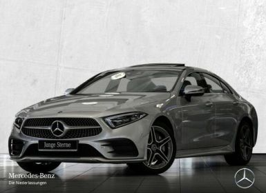 Voiture Mercedes CLS 450 Hybride AMG  Occasion