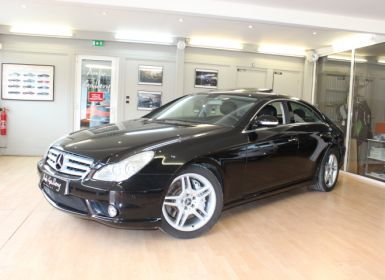 Achat Mercedes CLS 55 K AMG Occasion