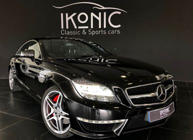 Achat Mercedes CLS 63 AMG Occasion
